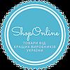 """""""ShopOnline"""" Интернет - Маркет. Товары для дома от лучших производителей Украины"""