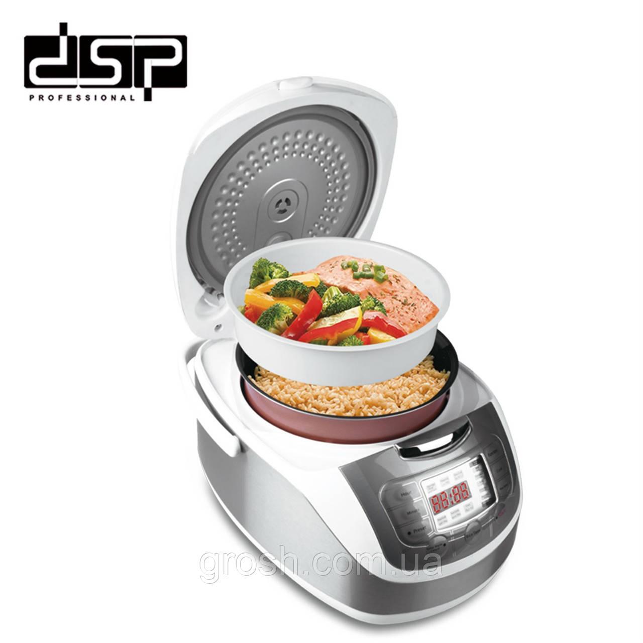 Мультиварка DSP KВ 5001