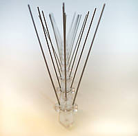 Шипы от птиц антиприсадные 3D, 0,5 м, фото 1