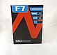 Автолампа LED F7 H11, фото 3