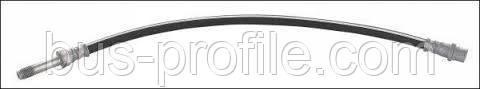 Тормозной шланг (передний/задний) на MB Sprinter 906, VW Crafter 2006→ — Corteco (Германия) — 19035285