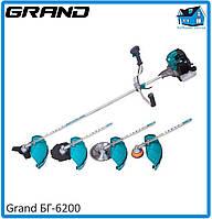 Бензокоса Grand БГ-6200, фото 1