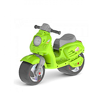 Скутер салатовый  арт. 502SL