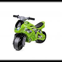 Игрушка «Мотоцикл ТехноК», арт. 5859 ( зеленый )