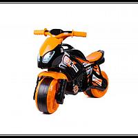 Игрушка «Мотоцикл ТехноК», арт. 5767 ( черный )