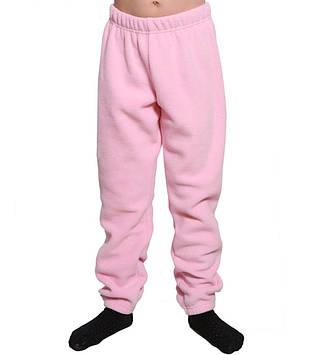 Штани теплі для дівчинки (розміри 110-158 в кольорах)