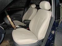 Чехлы на сидения модельные 100 (C4) 1990 -1996