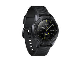 Смарт-годинник Samsung Galaxy Watch 42mm (R810) BLack