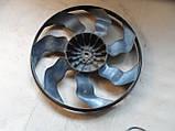 Вентилятор охлаждения радиатора Hyundai Elantra I30 Kia Ceed B102AN6AA 252312H000, фото 2