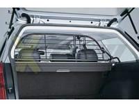 Защитная решётка багажника SUBARU Outback 2003-2009