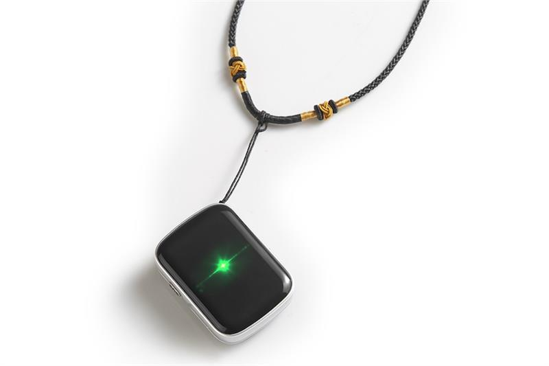GPS трекер GOGPS Z3 чорний