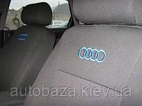 Чехлы на сидения модельные 80 (B3) 1986-1991 Sedan