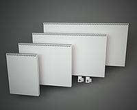 ТВП 700 Вт інфрачервона металева панель, фото 1