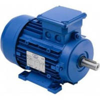 Электродвигатель АИР 80 B4 (1500 об/мин, 1,5 кВт)