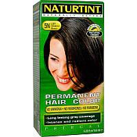 Naturtint, Стойкая краска для волос, 5N, светлый каштан, 150мл (5,28 жидк.унций)