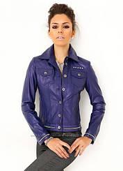 АЛЬБОМ ЗАКАЗОВ-кожаные курточки DERIMOD  1
