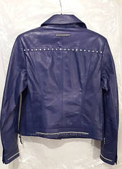 АЛЬБОМ ЗАКАЗОВ-кожаные курточки DERIMOD  4