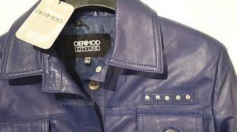 АЛЬБОМ ЗАКАЗОВ-кожаные курточки DERIMOD  5