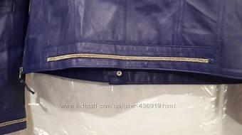 АЛЬБОМ ЗАКАЗОВ-кожаные курточки DERIMOD  7