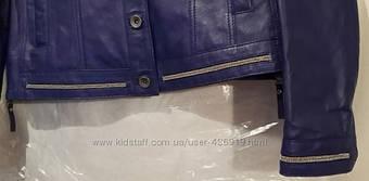 АЛЬБОМ ЗАКАЗОВ-кожаные курточки DERIMOD  10