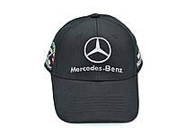 Бейсболка Classic Mercedes-Benz (31804-23), фото 2