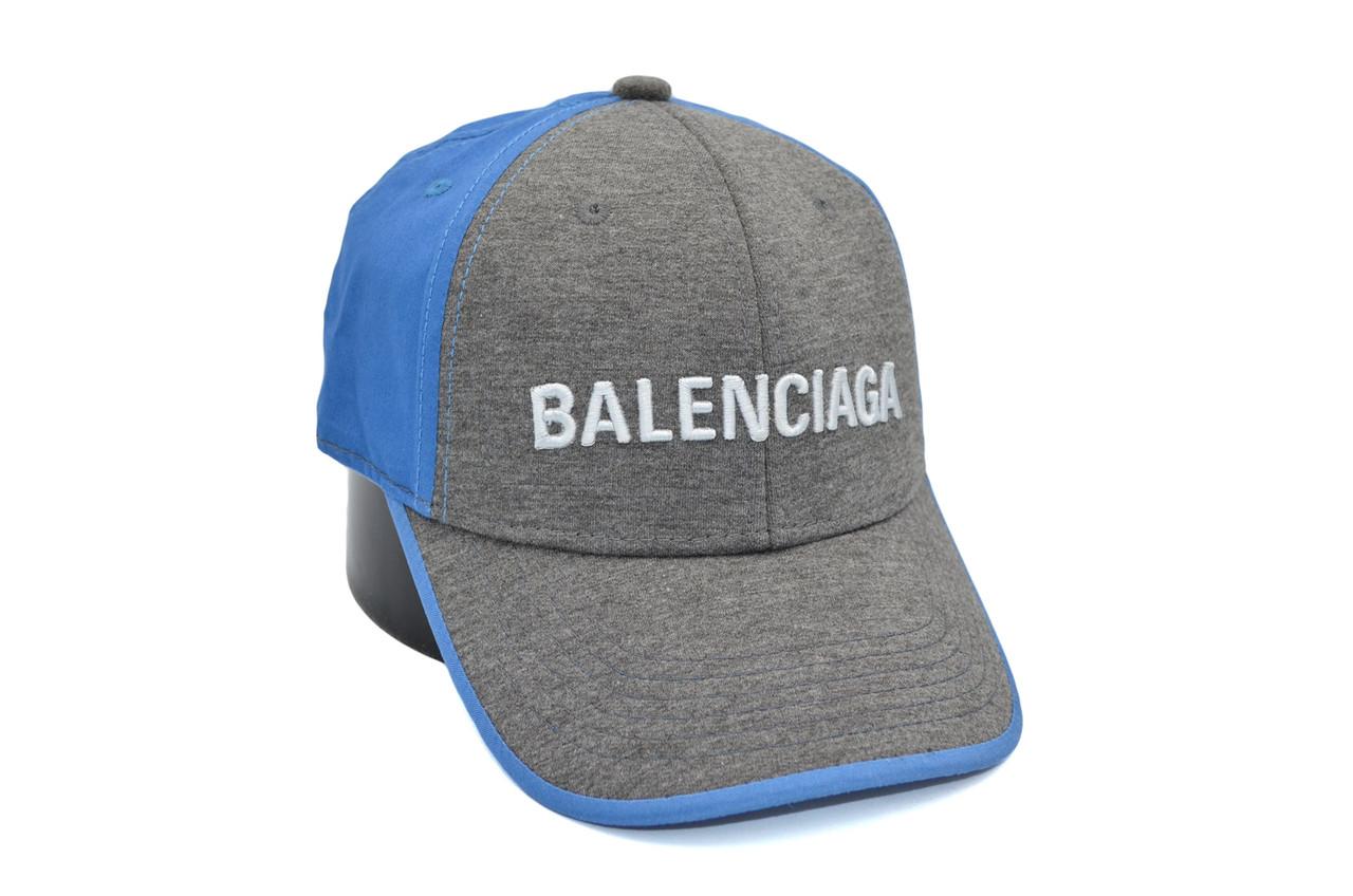 Бейсболка Classic Balenciaga (1118-1)