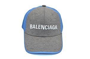 Бейсболка Classic Balenciaga (1118-1), фото 2