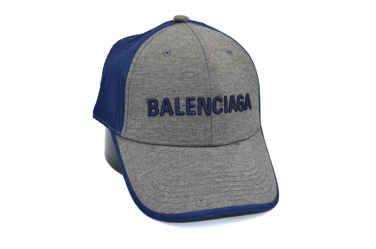 Бейсболка Classic Balenciaga (1118-4)