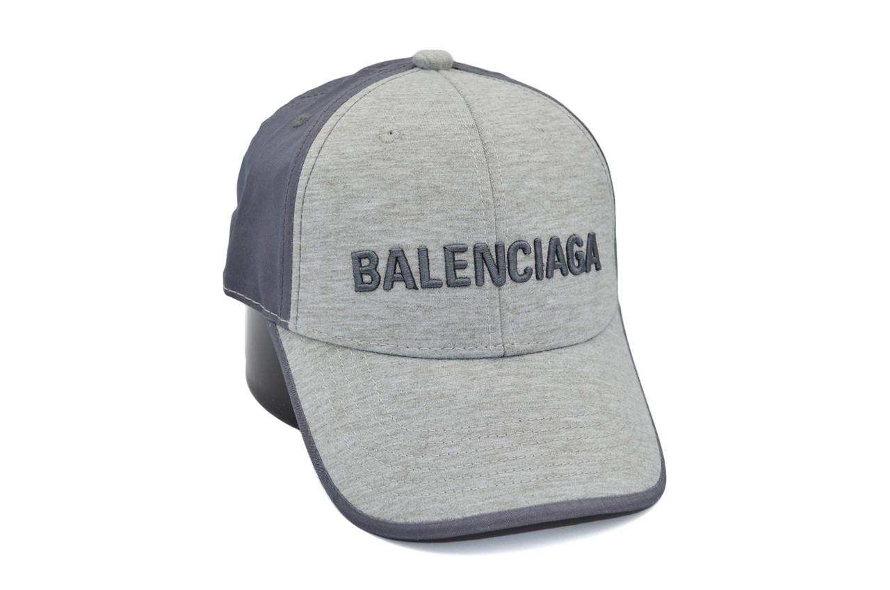 Бейсболка Classic Balenciaga (1118-5)