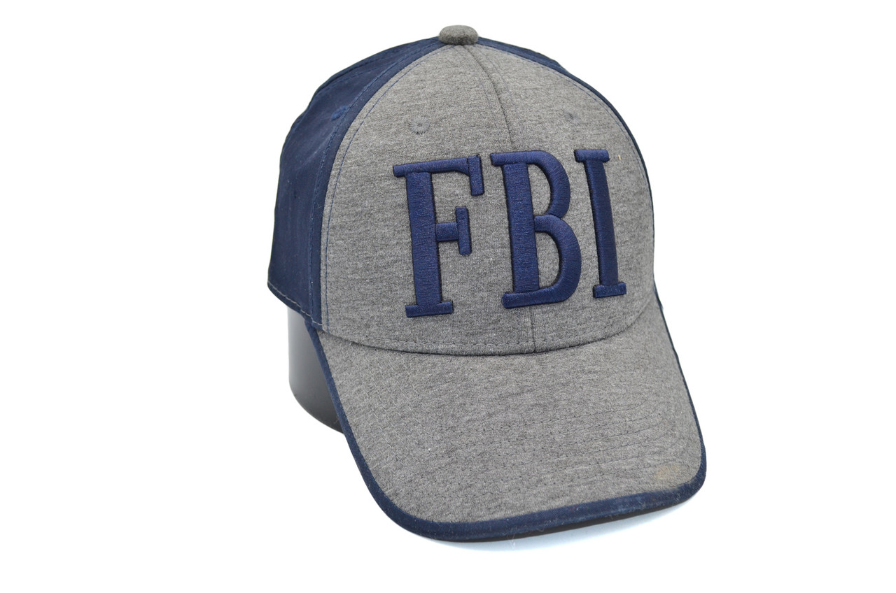 Бейсболка Classic FBI (1118-12)