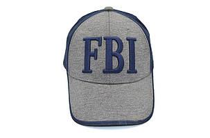 Бейсболка Classic FBI (1118-12), фото 2