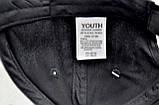 Бейсболка Classic YOUTH (1118-35), фото 4