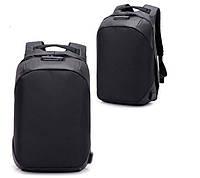 Рюкзак для ноутбука с защитой от кражи, 15 дюймов, USB, водонепроницаемый дорожный рюкзак для IPAD, фото 1