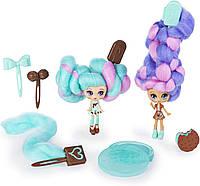 Куколки Candylocks Choco Chick & Choco Lisa