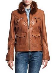 АЛЬБОМ ЗАКАЗОВ-кожаные курточки DERIMOD  11