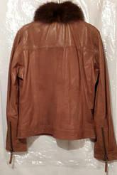 АЛЬБОМ ЗАКАЗОВ-кожаные курточки DERIMOD  12