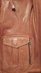 АЛЬБОМ ЗАКАЗОВ-кожаные курточки DERIMOD  15