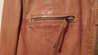 АЛЬБОМ ЗАКАЗОВ-кожаные курточки DERIMOD  16