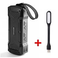 Колонка портативная Bluetooth SOMHO S335