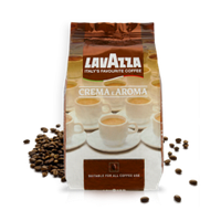 Lavazza Crema e Aroma  40/60  1000 гр.