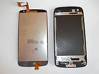 Модуль Дисплей+тачскрин HTC DESIRE 500(506e) оригинальный