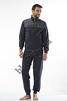 Трикотажный мужской спортивный костюм пр-во Турция FM14669 Antra