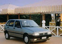 Fiat uno 89-96