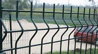 Заборы из сварной сетки Киев