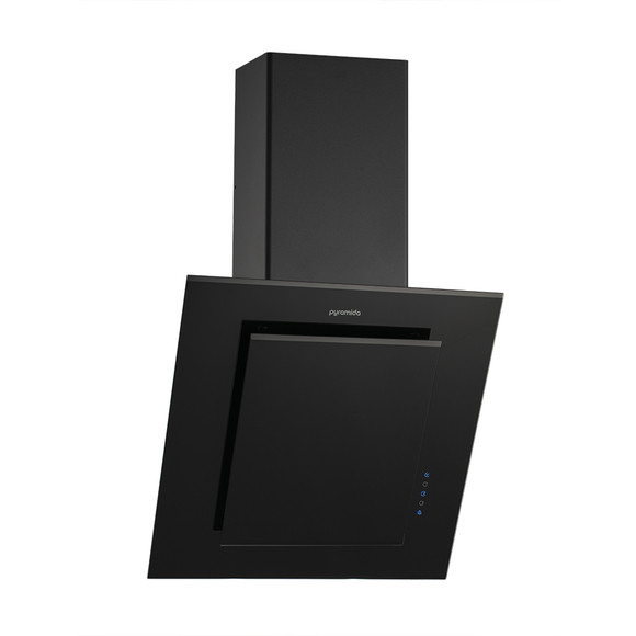 Вытяжка кухонная декоративная  PYRAMIDA BG 600 S GBL