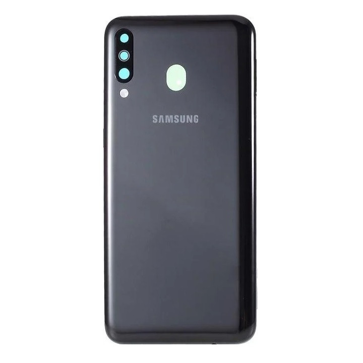 Задняя крышка Samsung M105 Galaxy M10 (2019), черная