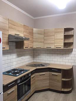 """Кухня """"Грета""""  2.0 Мебель-Сервис"""
