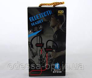 Наушники ваккумные с микрофоном MDR RT 558 BT, фото 2