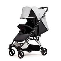 Прогулочная коляска Ninos Mini 2 Light Grey (NM2020LLG)