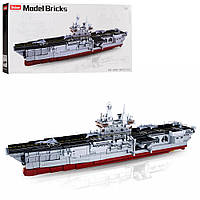 Конструктор Sluban Крейсер M38-B0699, 1088 деталей